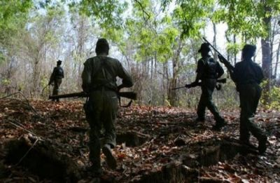 Chhattisgarh: Six injured as Naxals trigger IED blast on BSF party in Bijapur