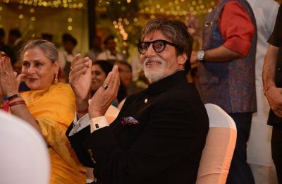 Amitabh Bachchan sends handwritten notes to 'Badhaai Ho' dir, Neena Gupta