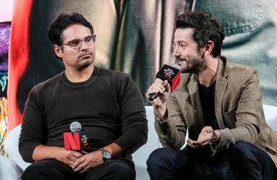 Netflix cancels 'Narcos: Mexico' red carpet due to LA wildfires