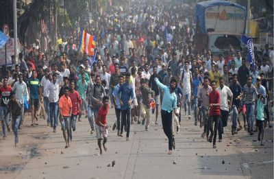 Bhima Koregaon violence: Pune Police files charge sheet against Shoma Sen and four others arrested in June