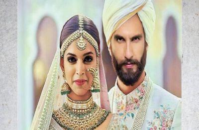 Deepika Padukone - Ranveer Singh wedding pictures finally revealed