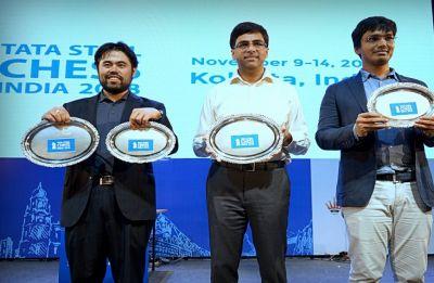 Critics of Viswanathan Anand don't have any validity now: Pentala Harikrishna