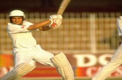 This Day That Year: Sachin Tendulkar makes his Test debut against Pakistan