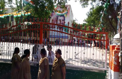 Telangana Elections 2018: Rahul Gandhi appoints Jetti Kusum Kumar as TPCC working president
