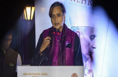 PM Modi always talked of his humble background and I did the same: Shashi Tharoor on his 'chaiwala' jibe