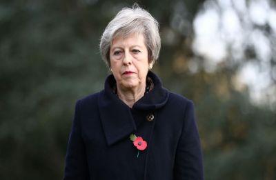 Fresh Brexit turmoil for Theresa May, Indian-origin minister Sailesh Vara resigns