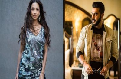 Malaika Arora breaks silence, talks about her equation with Arjun Kapoor
