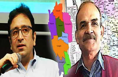Mizoram Assembly Elections: Ashish Kundra replaces SB Shashank as Chief Electoral Officer ahead of polls