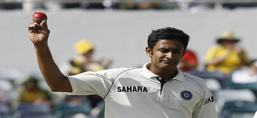 Anil Kumble and Bhagwath Chandrasekhar are the only Indian bowlers to take a 12-wicket haul in Tests Down Under. (Image credit: ICC)
