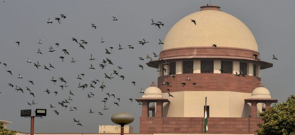 SC adjourns hearing on plea challenging Article 370 till April 2019 (Photo Source: PTI)