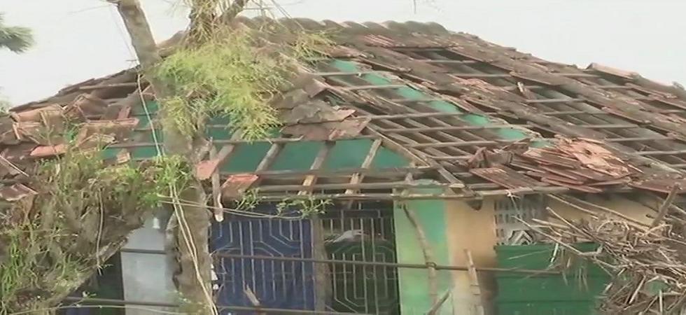 Cyclone Gaja claims 20 lives in Tamil Nadu, Rajnath Singh assures assistance