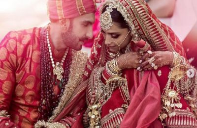 DeepVeer Wedding: Deepika's engagement ring cost THIS whopping amount