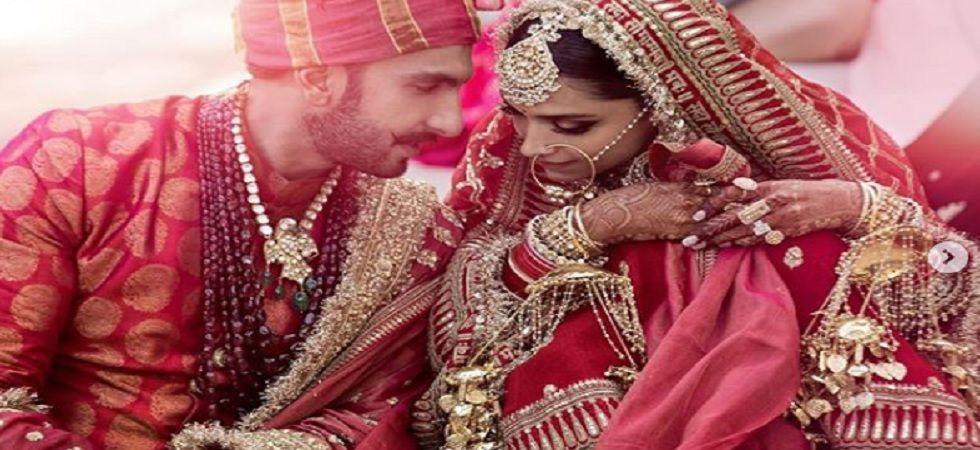DeepVeer Wedding: Deepika's ring cost THIS whopping amount (Twitter)