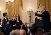 US judge orders White House to restore CNN correspondent Jim Acosta's press pass