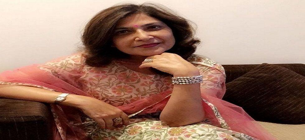 Delhi: Fashion designer Mala Lakhani's killer was arrested for molestation last year, says her sister