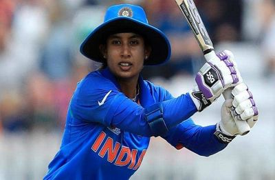 Mithali Raj shatters record, has more runs than any male cricketer in Twenty20 Internationals