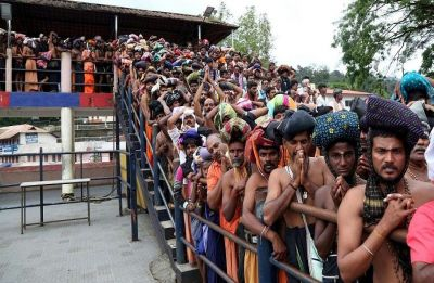 Sabarimala Temple board to move Supreme Court seeking more time to allow entry of women