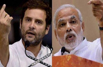 Madhya Pradesh Elections: Modi dares Congress to declare CM candidate; Rahul Gandhi targets PM on demonetisation