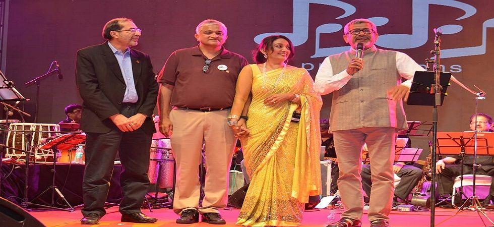 US-based alumni couple donates $1 million to BITS Pilani (Photo- Twitter/@bitspilaniindia)