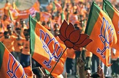 BJP accused of attacking CPM workers and MLA in Tripura
