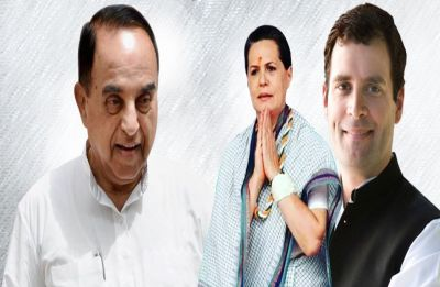 National Herald case: Delhi Court adjourns hearing till January 8 for Subramanian Swamy's cross-examination