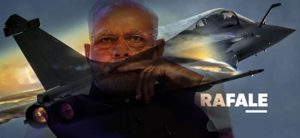 Rafale Deal: Congress presents 'fresh proof', says precursor to 'massive storm'