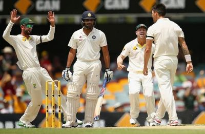 India in Australia: From Nappies, Monkeygate and a fired up Come On – Memorable sledges