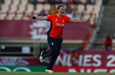 ICC Women's World T20: West Indies, England enter semi-final