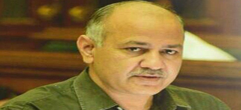 Delhi can't become a smart city till multiple agencies stop fighting: Sisodia (Photo- Twitter)