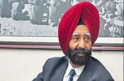 Kuldeep Singh Chandpuri, who inspired Sunny Deol's character in 'Border', dies at 78