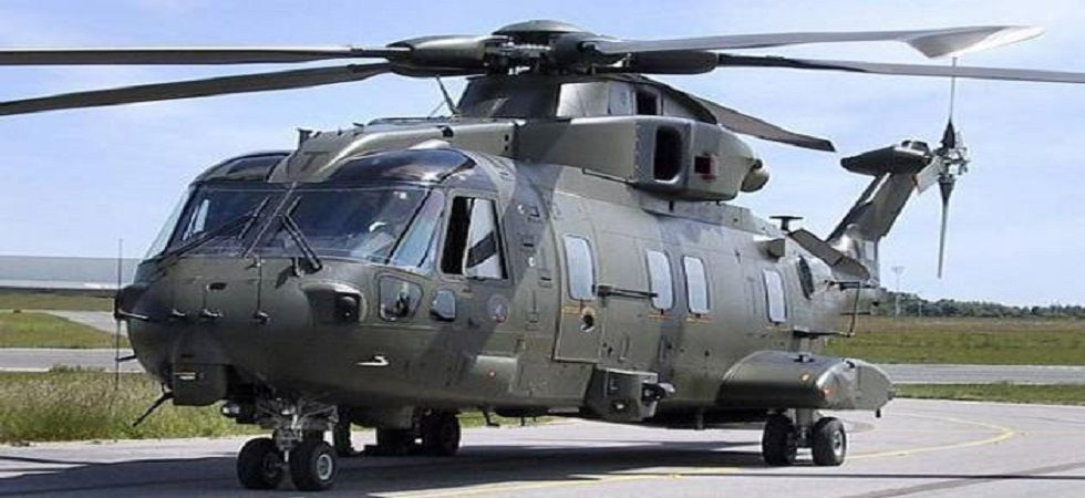 India looks to buy anti-submarine choppers from US for $2 billion