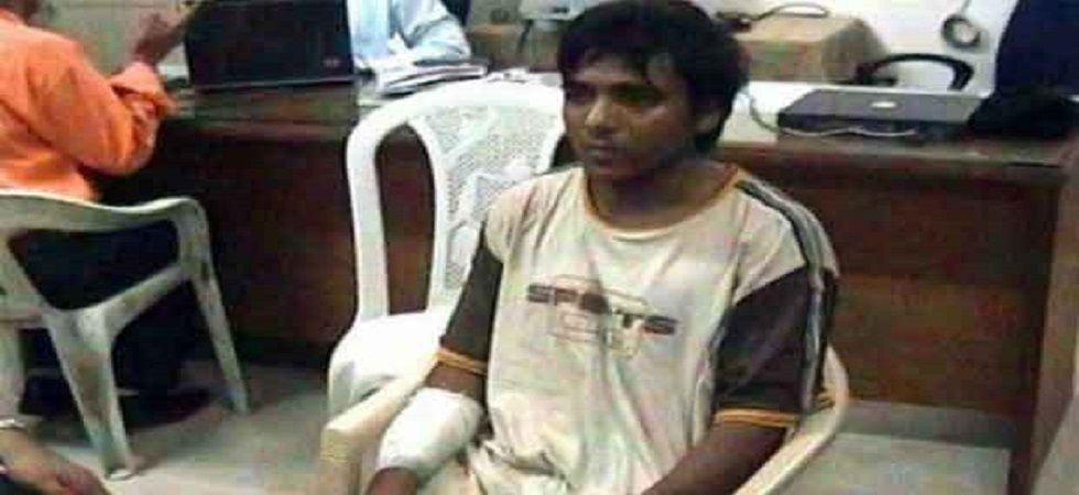 Ajmal Kasab was the lone Pakistani gunman caught alive after the Mumbai terror attack. (File)