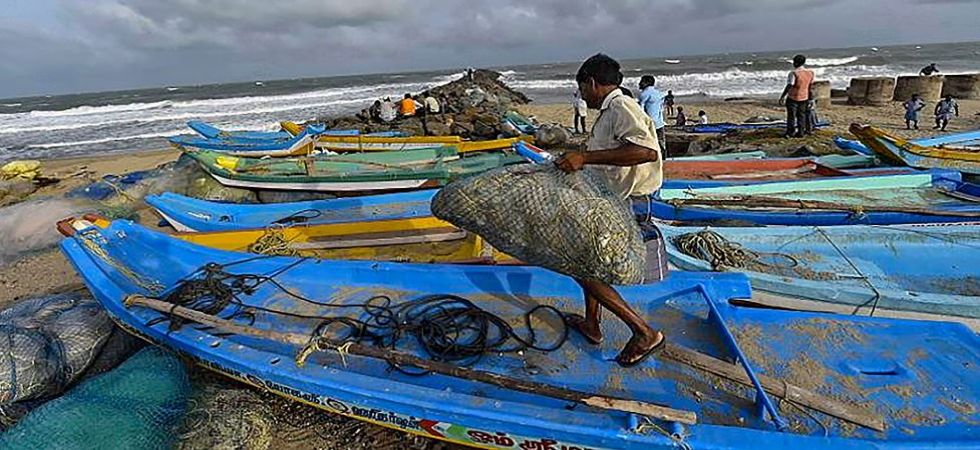 Death count rises 45 as cyclone Gaja leaves a trail of destruction (Photo Source: PTI)