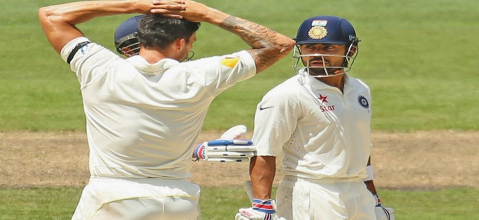 Virat Kohli must play the right team composition and read the conditions well, according to former player Maninder Singh. (Image credit: Twitter)