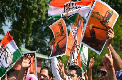 Rajasthan Assembly Elections: Congress releases third list of 18 candidates