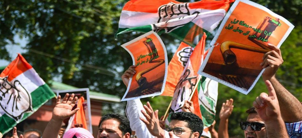 Rajasthan Elections: Congress releases third list of 18 candidates