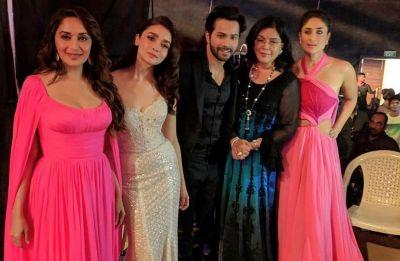 Lux Golden Globe Awards 2018: Kareena Kapoor Khan, Madhuri Dixit, Chitrangda Singh in a battle of pink