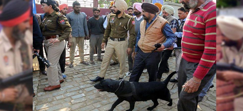 Amritsar Nirankari Bhawan attack act of terror, Khalistani hand being probed
