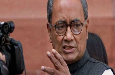 Pune police likely to question Digvijaya Singh in Maoist probe