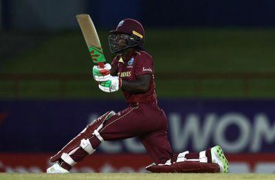 Women's World T20: West Indies beat England in last-over thriller