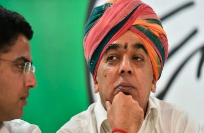 Rajasthan Assembly Polls: Congress throws a googly via Manvendra Singh at BJP