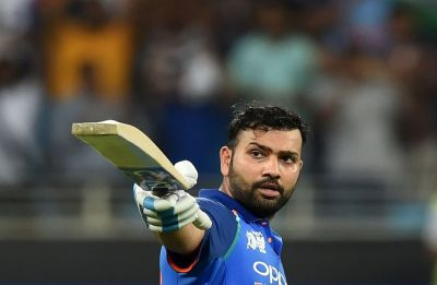Indian cricket team ready to counter 'tall Australia bowlers' in their own conditions: Rohit Sharma