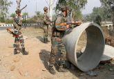 Jammu and Kashmir: One BSF jawan killed, two injured in Samba blast