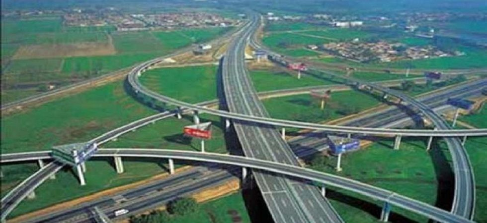 Western Peripheral Expressway inaugurated: 10 Key Points