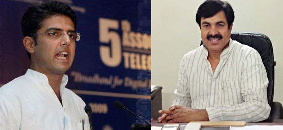 Rajasthan Elections: BJP pits Yunus Khan against Sachin Pilot in Tonk