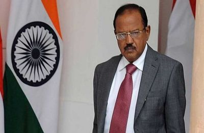 NSA Ajit Doval interfered in probe against Rakesh Asthana, alleges CBI officer, drags Union minister's name