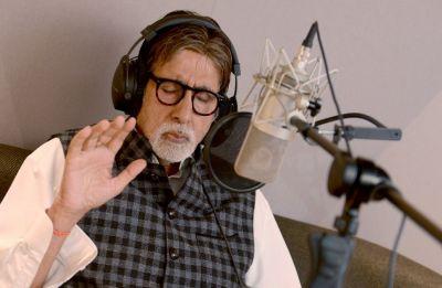 Amitabh Bachchan shows his class again, pays off loans of 1398 Uttar Pradesh farmers