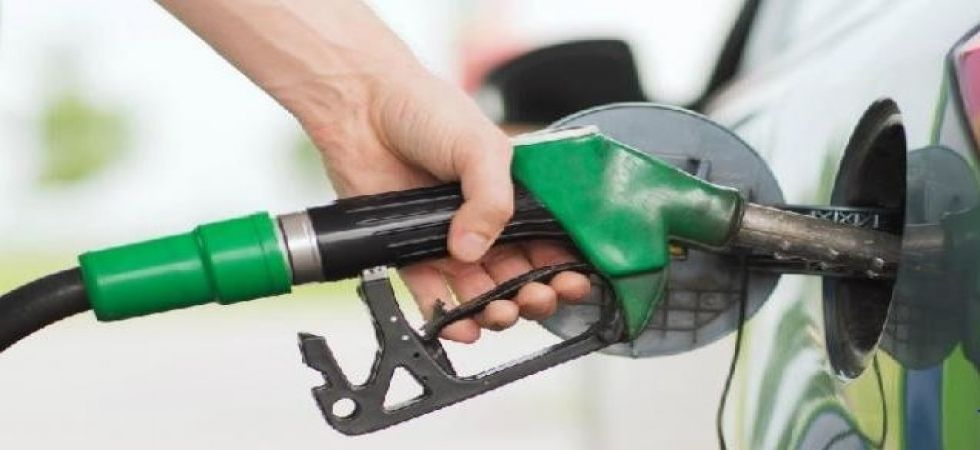 In yet another relief to consumers, fuel prices continue to dip; Petrol at Rs 76.38 a litre and diesel at Rs 71.27 in Delhi