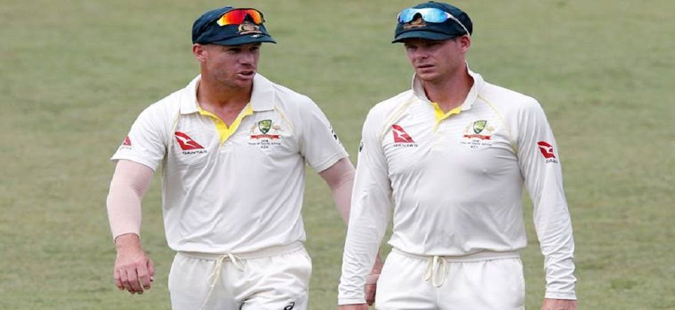 Cricket Australia have announced Steve Smith, David Warner and Cameron Bancroft's bans will not be reduced. (Image credit: Twitter)