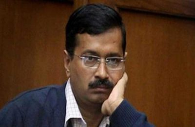 Delhi Chief Minister Arvind Kejriwal attacked with chilli powder at secretariat